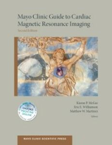 Ebook in inglese Mayo Clinic Guide to Cardiac Magnetic Resonance Imaging