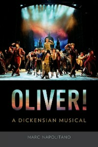 Ebook in inglese Oliver!: A Dickensian Musical Napolitano, Marc