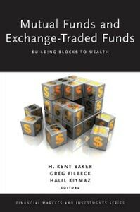 Ebook in inglese Mutual Funds and Exchange-Traded Funds: Building Blocks to Wealth -, -