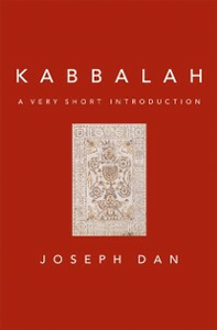 Ebook in inglese Kabbalah: A Very Short Introduction Dan, Joseph