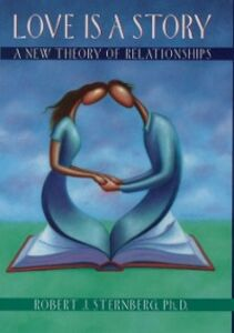Foto Cover di Love Is a Story: A New Theory of Relationships, Ebook inglese di Robert J. Sternberg, edito da Oxford University Press