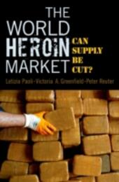 World Heroin Market: Can Supply Be Cut?