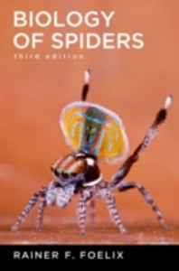 Ebook in inglese Biology of Spiders Foelix, Rainer
