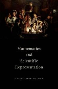 Ebook in inglese Mathematics and Scientific Representation Pincock, Christopher