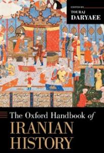 Ebook in inglese Oxford Handbook of Iranian History -, -