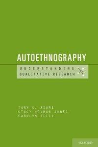 Foto Cover di Autoethnography, Ebook inglese di AA.VV edito da Oxford University Press