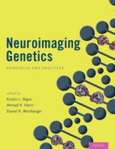 Ebook in inglese Neuroimaging Genetics: Principles and Practices