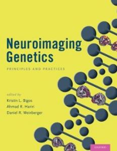 Ebook in inglese Neuroimaging Genetics: Principles and Practices -, -