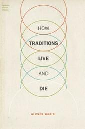 How Traditions Live and Die