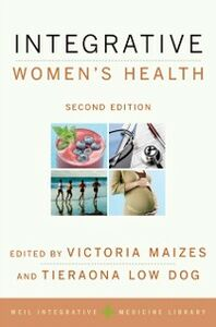 Foto Cover di Integrative Womens Health, Ebook inglese di  edito da Oxford University Press
