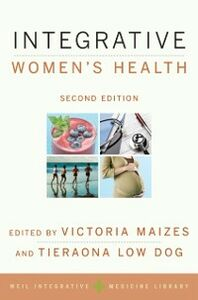 Ebook in inglese Integrative Womens Health