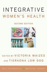 Ebook in inglese Integrative Womens Health -, -