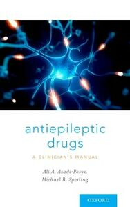 Ebook in inglese Antiepileptic Drugs: A Clinician's Manual Asadi-Pooya, Ali A. , Sperling, Michael R
