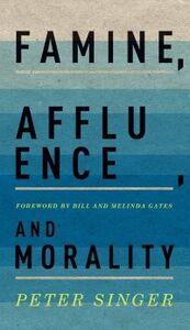 Foto Cover di Famine, Affluence, and Morality, Ebook inglese di Peter Singer, edito da Oxford University Press