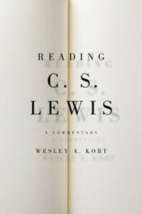 Ebook in inglese Reading C.S. Lewis: A Commentary Kort, Wesley A.