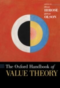 Ebook in inglese Oxford Handbook of Value Theory