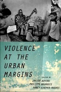 Ebook in inglese Violence at the Urban Margins -, -