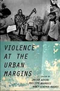 Foto Cover di Violence at the Urban Margins, Ebook inglese di  edito da Oxford University Press