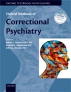 Foto Cover di Oxford Textbook of Correctional Psychiatry, Ebook inglese di  edito da Oxford University Press