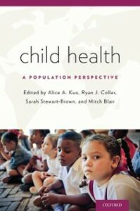 Ebook in inglese Child Health: A Population Perspective