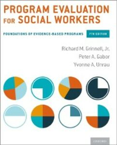Foto Cover di Program Evaluation for Social Workers: Foundations of Evidence-Based Programs, Ebook inglese di AA.VV edito da Oxford University Press