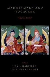 Ebook in inglese Madhyamaka and Yogacara: Allies or Rivals? -, -