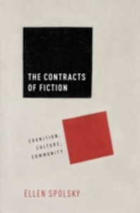 Ebook in inglese Contracts of Fiction: Cognition, Culture, Community Spolsky, Ellen