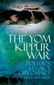 Foto Cover di Yom Kippur War: Politics, Diplomacy, Legacy, Ebook inglese di  edito da Oxford University Press