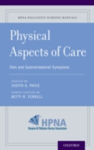 Ebook in inglese Physical Aspects of Care: Pain and Gastrointestinal Symptoms -, -