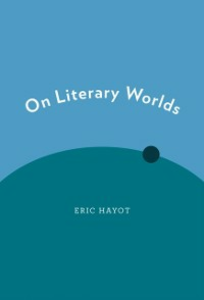 Ebook in inglese On Literary Worlds Hayot, Eric