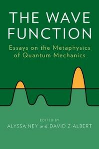 Foto Cover di Wave Function: Essays on the Metaphysics of Quantum Mechanics, Ebook inglese di  edito da Oxford University Press