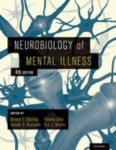 Ebook in inglese Neurobiology of Mental Illness -, -