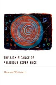 Ebook in inglese Significance of Religious Experience Wettstein, Howard