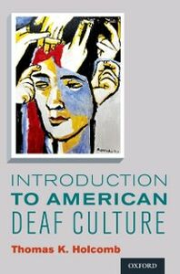 Ebook in inglese Introduction to American Deaf Culture Holcomb, Thomas K.