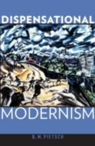 Ebook in inglese Dispensational Modernism Pietsch, B. M.
