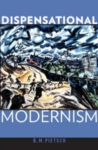 Ebook in inglese Dispensational Modernism Pietsch, B. M.