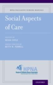 Social Aspects of Care