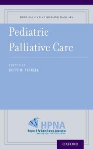 Ebook in inglese Pediatric Palliative Care -, -