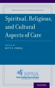 Ebook in inglese Spiritual, Religious, and Cultural Aspects of Care -, -