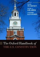 Oxford Handbook of the U.S. Constitution