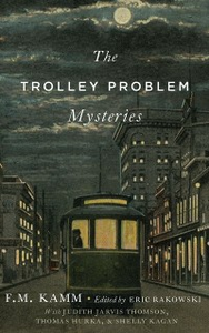 Ebook in inglese Trolley Problem Mysteries Kamm, F.M.