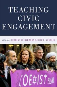Ebook in inglese Teaching Civic Engagement -, -