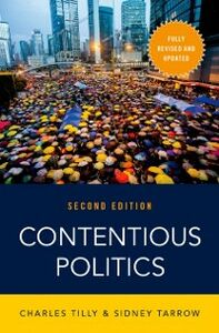 Ebook in inglese Contentious Politics Tarrow, Sidney , Tilly, Charles