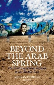 Ebook in inglese Beyond the Arab Spring: The Evolving Ruling Bargain in the Middle East -, -