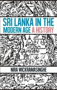 Ebook in inglese Sri Lanka in the Modern Age: A History Wickramasinghe, Nira