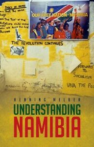 Ebook in inglese Understanding Namibia: The Trials of Independence Melber, Henning
