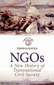 Ebook in inglese NGOs: A New History of Transnational Civil Society Davies, Thomas