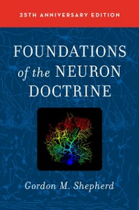Ebook in inglese Foundations of the Neuron Doctrine: 25th Anniversary Edition Shepherd, Gordon M