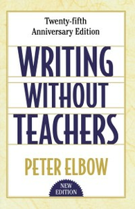 Ebook in inglese Writing without Teachers Elbow, Peter