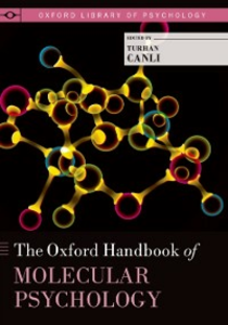Ebook in inglese Oxford Handbook of Molecular Psychology Canli, Turhan